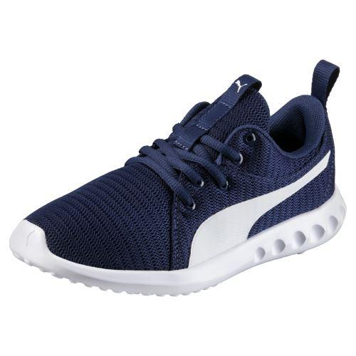 Marine Carson Puma Enfant Chaussures Bleu 2 Taille 39 dCrBxoe