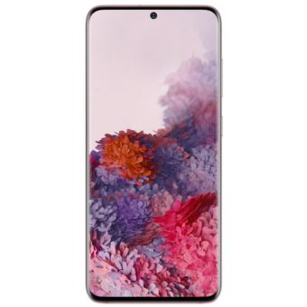 Samsung Galaxy S20 128GB Roos