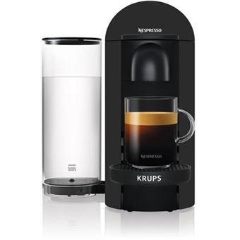 Photo de krups-nespresso-vertuo-plus-noir-mat
