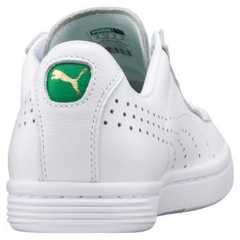 a7ee2500af5 -10€48 sur Baskets basses Puma Court Star NM Blanc Pointure 41 Adulte Homme  - Chaussures ou chaussons de sport - Equipements sportifs