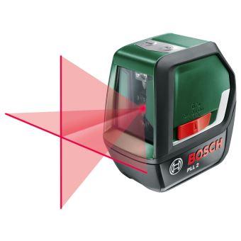 Laser lignes Bosch PLL 2 0603663400