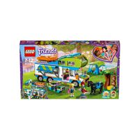 LEGO® Friends 41339 Le camping car de Mia