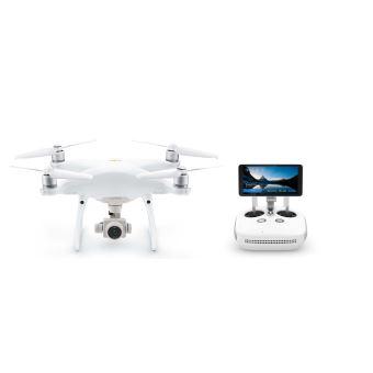 Drone 4K Dji Phantom 4 Pro+ V2.0 Blanc