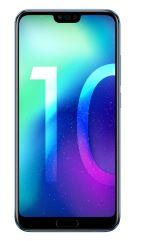 Smartphone Honor 10 Double SIM 64 Go Gris