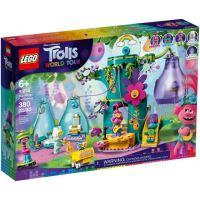 LEGO® Trolls 41255 La fête au village pop