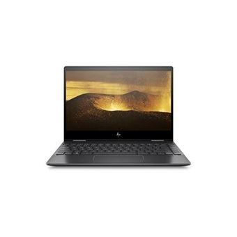 """HP Envy x360 13-ar0002nf 13.3"""" Touch/AMD Ryzen 5-3500U/8GB/128GB/Radeon Vega 8 Hybride PC"""