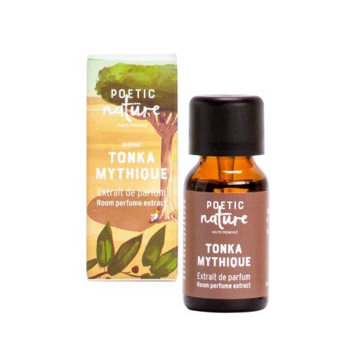 Concentré de parfum Tonka mythique Poetic Nature