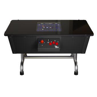 Borne d'arcade Neo Legend Table 80's Noir