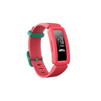 Fitbit Ace 2 Verbonden Armband Watermeloen en Groen