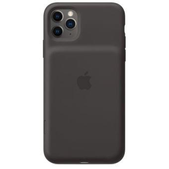 Coque Batterie Apple Noir pour Apple iPhone 11 Pro Max