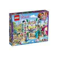 LEGO® Friends Heartlake 41347 Le complexe touristique d'Heartlake City