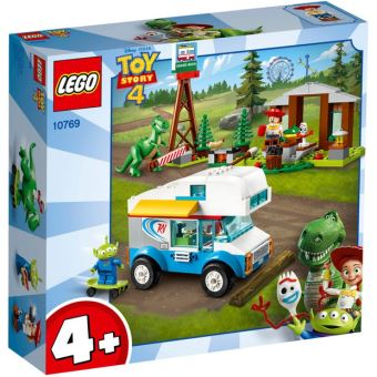 LEGO® Toy Story 4 10769 Les vacances en camping