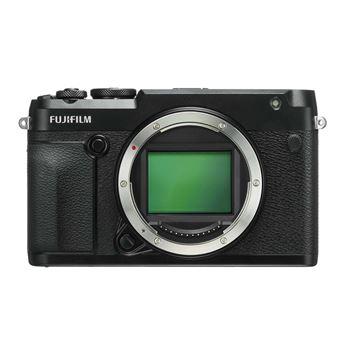 Photo de hybride-fujifilm-gfx-50r-boitier-nu-noir