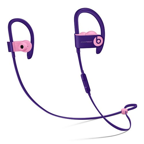 Ecouteurs sans fil Beats Powerbeats3 Violet Pop