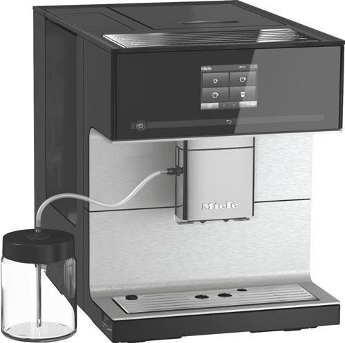 Machine à café Miele CM7350 1500 W Noir obsidien