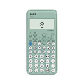 Casio Fx 92 Special College