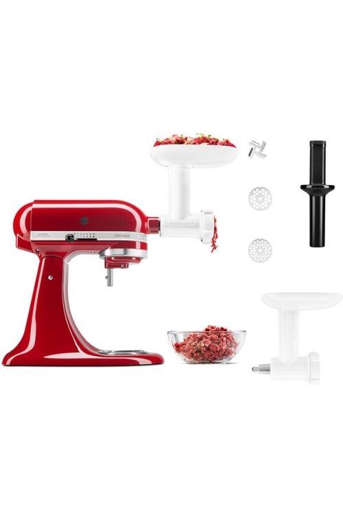 Accessoire robot KitchenAid Rouge
