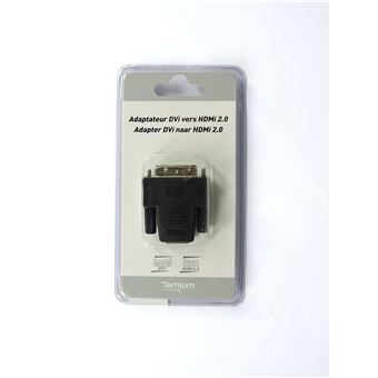 TEMIUM ADAPTER DVI M/HDMI F