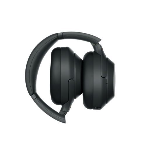 Casque Bluetooth à Réduction De Bruit Sony Wh 1000xm3 Noir Casque