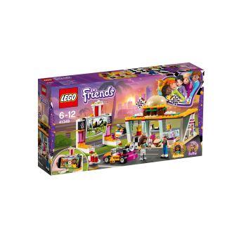 LEGO® Friends Heartlake 41349 Le snack du karting