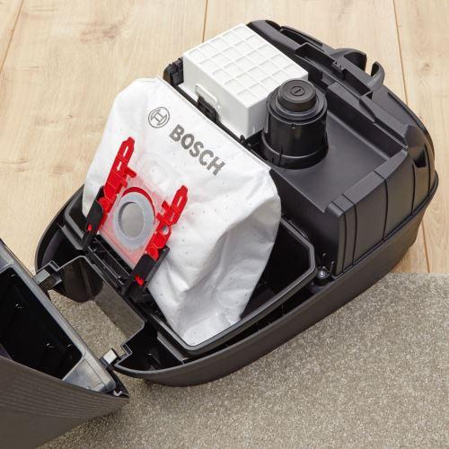 Aspirateur avec sac Bosch BGL6POW1 GL 60 ProPower 850 W Noir