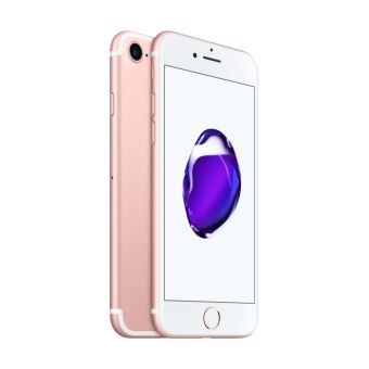"""Apple iPhone 7 128 Go 4.7"""" Or Rose"""