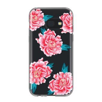 Incipio Cover Galaxy A3 2017 Fleur Rose Accessoire Voor Vaste