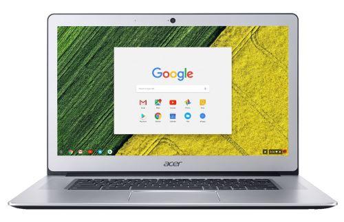 "Chromebook Acer CB515-1H-C7BN 15.6"" Intel Celeron 4 Go RAM 32 GB eMMC Gris"