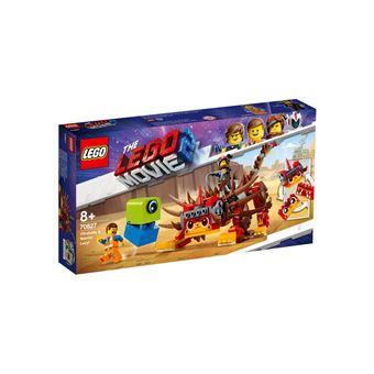 LEGO 70827 ULTRAKATTY & STRIJDER LUCY ULTRAKATTY