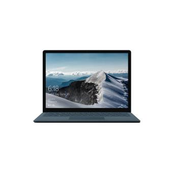 """PC Ultra-Portable Microsoft Surface Laptop 13.5"""" Tactile Bleu Cobalt"""