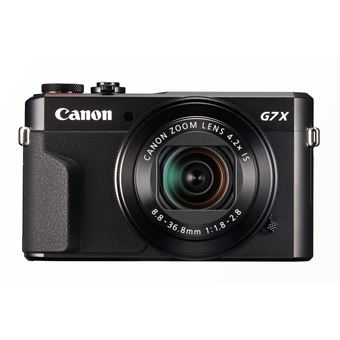 COMPACT CAMERA CANON G7 X MKII