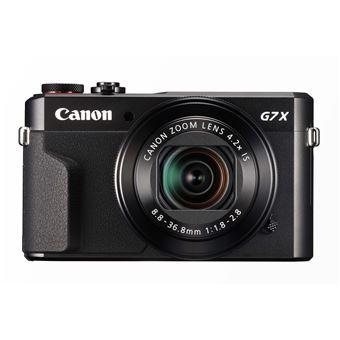 Caméra Compacte Canon PowerShot G7X MKII