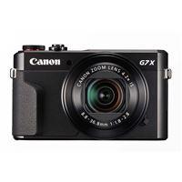Compact Canon PowerShot G7X Mark II