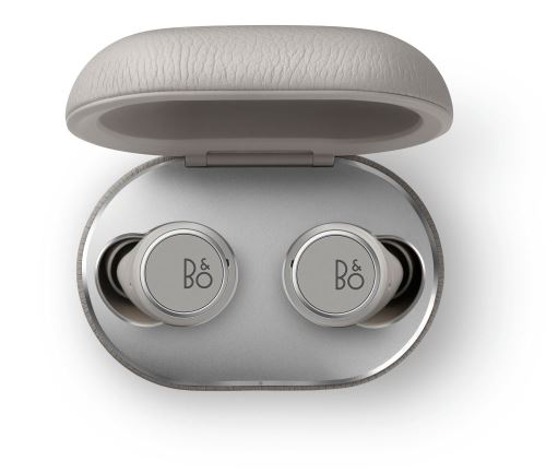 Ecouteurs sans fil True Wireless Bang & Olufsen Beoplay E8 3egénération Gris