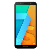 Smartphone Honor 7S Double SIM 16 Go Noir