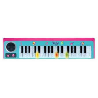 Clavier Electronique Smoby Kally S Mashup