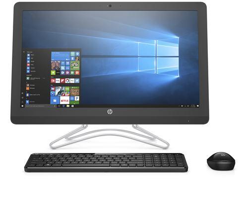 PC HP 24-e009nf Tout-en-un 23.8