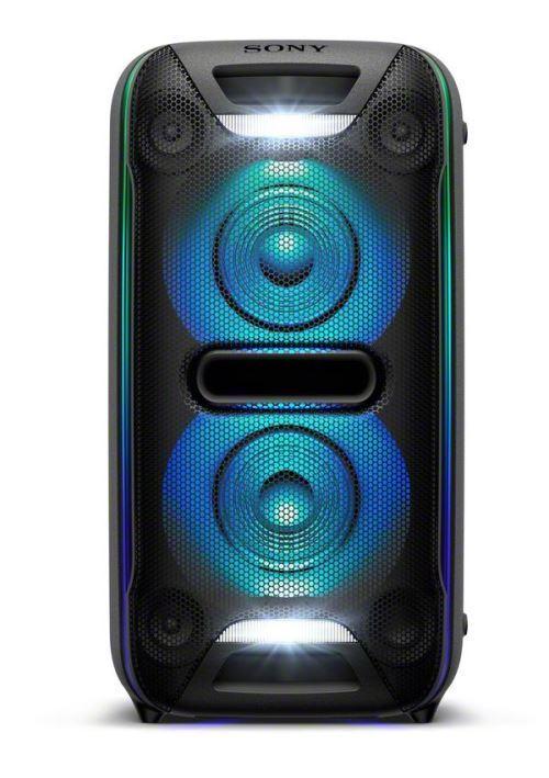 Système audio portable Sony GTK-XB72 High Power Extra Bass Live Sound et Bluetooth Noir - Chaîne hi-fi. Achetez en ligne parmi un grand choix de produits high-tech.
