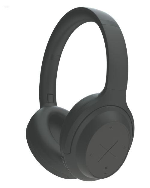 Casque sans fil Kygo A11/800 Noir