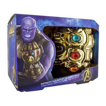 Caneca Marvel Avengers: Infinity Gauntlet