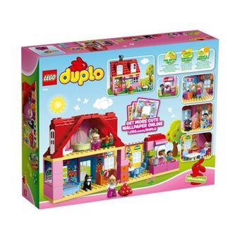 100% qualité garantie remise chaude codes promo LEGO® DUPLO® LEGO®Ville 10505 La maison