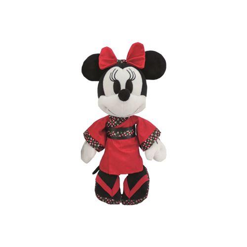 Peluche Disney Minnie Kimono 25 cm