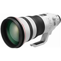 Canon EF 400mm f/2.8L IS III USM Telelens