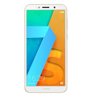Smartphone Honor 7S Double SIM 16 Go Or