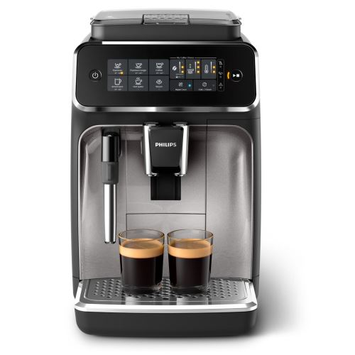 Machine expresso Philips automatique EP3226/40 1500 W Noir