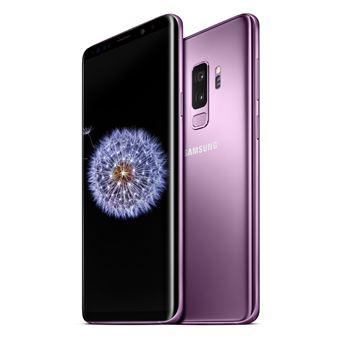 Samsung Galaxy S9 Plus G9650 4g 128go Dual Sim Debloque Violet
