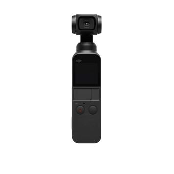 Caméra Stabilisée DJI Osmo Pocket Noir