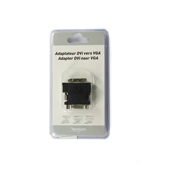 TEMIUM ADAPTER DVI M/VGA F