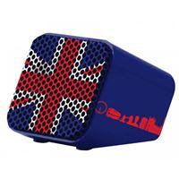 Mini enceinte Bluetooth Lexibook Union Jack 3 W