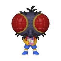 Figurine Funko Pop Simpsons Fly Boy Bart